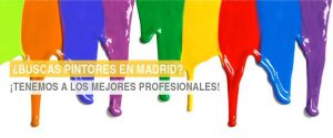 pintores madrid