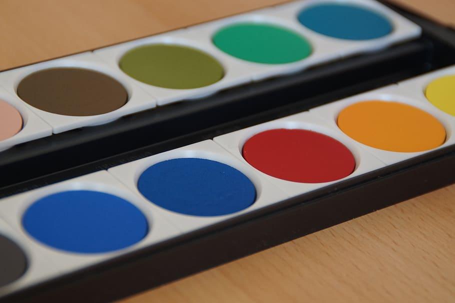 cómo pintar una habitación de dos colores